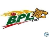 BPL FINAL MATCH TICKET