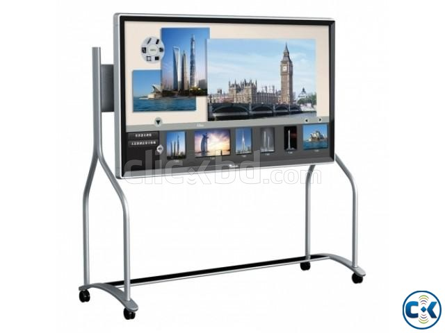 T-Screen Multimedia Interactive System 70 - Toshiba TF -70 | ClickBD large image 0