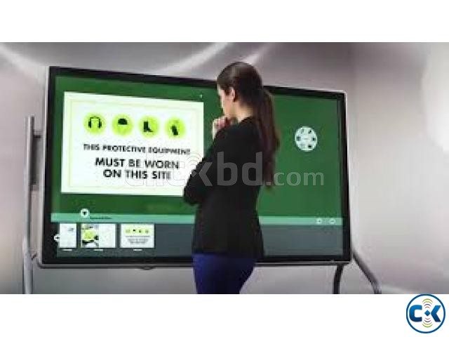 T-Screen Multimedia Interactive System 70 - Toshiba TF -70 | ClickBD large image 2