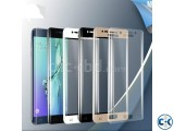 Galaxy S6 Edge Full Cover Curved Side Screen Protector