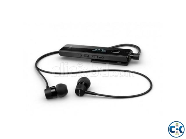 original sony sbh 52 stereo bluetooth headset clickbd. Black Bedroom Furniture Sets. Home Design Ideas