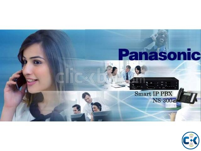 PABX Exclusive Distributor In Bangladesh PABX-Intercom Fax | ClickBD large image 0