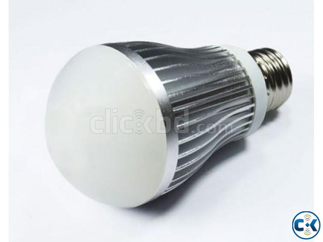 5w_LED Bulb_5year Replacemet warranty_01756812104 | ClickBD large image 0
