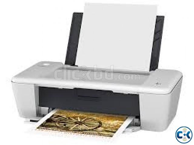 HP Deskjet 1010 Printer series | ClickBD large image 0