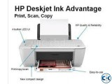 HP Deskjet Ink Advantage 1515 All-in-One Printer HP Deskjet
