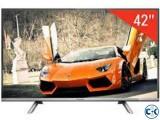 PANASONIC 42C410S FULL HD LED TV