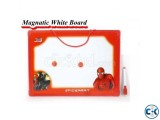 White Board 1.9 ft Magnatic
