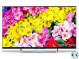 Sony Bravia W700C 40 Inch Smart LED TV