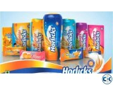 Horlicks Banding promotion at primary school