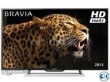 SONY R500C 32' SMART FULL 1080P  HD LED TV