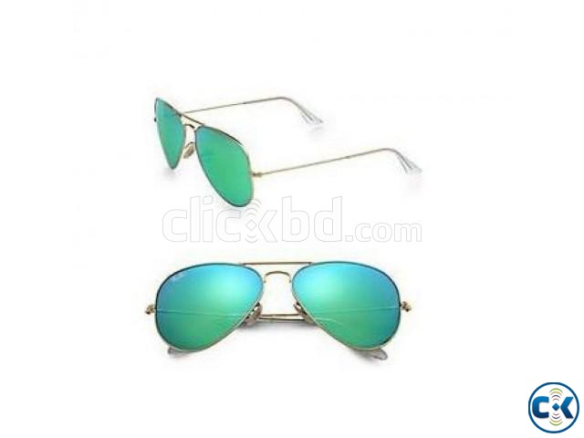 Ray Ban Sunglasses for Men Blue _Sg15 | ClickBD large image 0