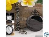 AWESOME VINTAGE POCKET WATCH 02