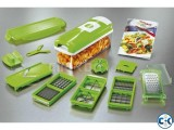 Nicer Dicer Kitchen Helper That Cuts Vegetable Fruit
