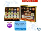 Buy Fireworks in Bangladesh 6 Arial Shooter