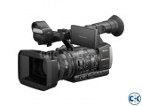 SONY Camcorder Model- NX 5U
