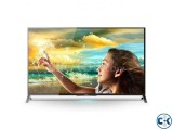 SONY BRAVIA 49X8500B Best LED 4K SMART TV