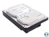 Toshiba DT01ACA SATA 2TB Desktop Internal Hard Disk Drive