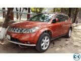 Nissan Murano CALL- 01711221149