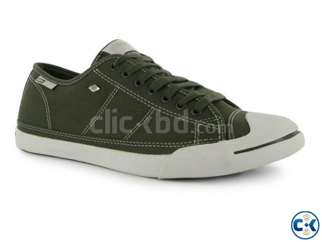 British Knights Surto Canvas Trainers Mens | ClickBD large image 0