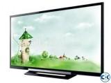 SONY BRAVIA 40 INCHES R SERIES BRAVIA 352C LED TV BRAND NEW