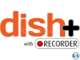 DishTV HD complete setup