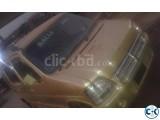 Suzuki wagon jeep