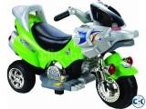 Toy Bick Car