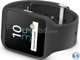 Brand New Sony Smartwatch 3 See Inside