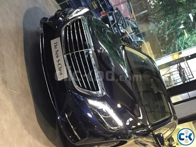 Mercedes Benz S class S300 | ClickBD large image 1