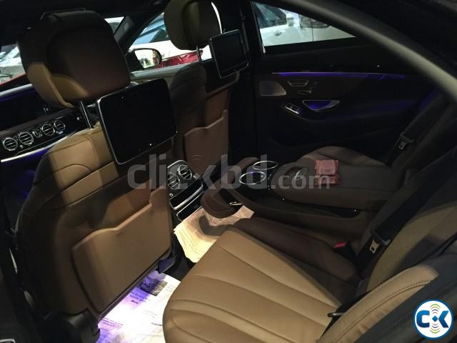 Mercedes Benz S class S300 | ClickBD large image 3