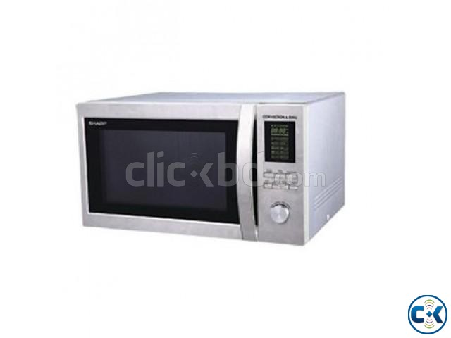 MICROWAVE OVEN SHARP R72A1 | ClickBD large image 0