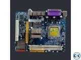 ESONIC H61 motherboard 1155 socket DDR 3