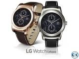 Brand New LG Watch Urbane See Inside