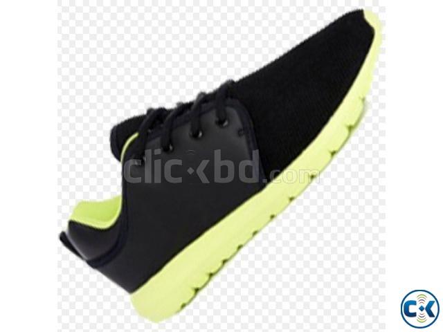 World s Lightest Cedarwood StateTrainers shoe | ClickBD large image 0
