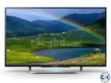 SONY BRAVIA 55 inch W800c LED TV