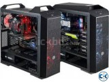 Intel Core i7-5930K ASUS X99 Delux Motherboard Gaming pc