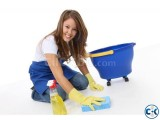 Maid servant supplier in Dhaka