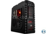 Intel Core i5-6600K Gaming Graphics Pc