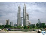 Malaysia Hospital Hotel Cleaner Job