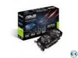 ASUS GTX750Ti OC 2 GB DDR-5