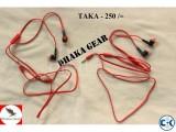 LAVA headphone