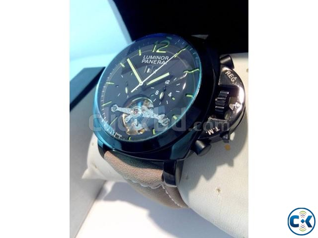 luminor panerai mens amazon wind com hand officine pam pre dp owned mechanical watches watch certified