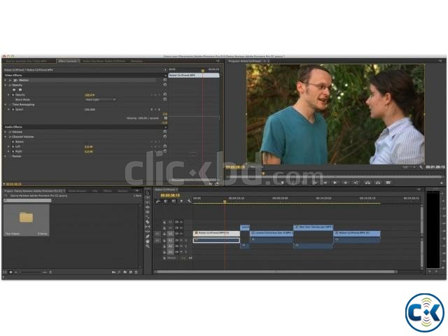 Short Film Video Editor  | ClickBD large image 0