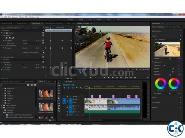 Short Film Video Editor  | ClickBD large image 2