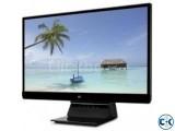 ViewSonic VX2265 22 LED Monitor
