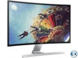 Samsung S27D590CS 27 Inch Curved Full HD LED Monitor