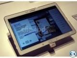 Samsung Galaxy Tab Pro SM-T525 16GB Wi-Fi 4G Unlocked