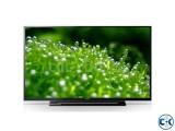 SONY BRAVIA 40''R350C FULL HD TV