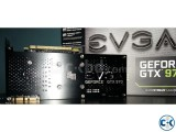 EVGA GTX 970 SSC ACX 2.0 with EVGA Backplate