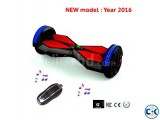 hoverboard 2 wheel smart balance scooter with Remote LED